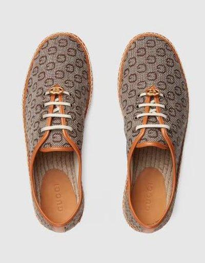 Gucci - Espadrilles - for MEN online on Kate&You - 659383 2KU80 2160 K&Y11571