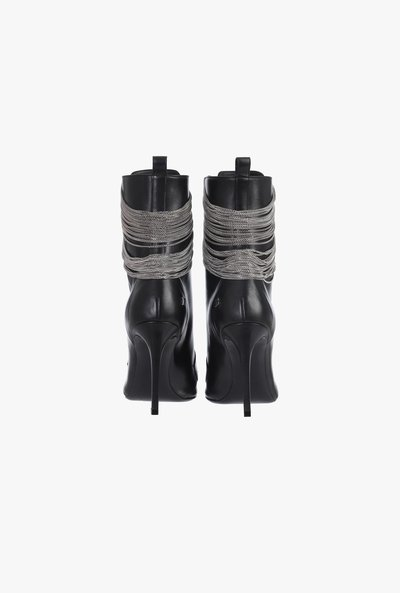 Balmain - Stivali per DONNA online su Kate&You - SN1C139LGCHEAC K&Y2226