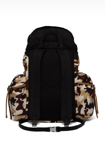 Prada - Backpacks & fanny packs - for MEN online on Kate&You - 2VZ073_2D66_F0844_V_OOO K&Y9450