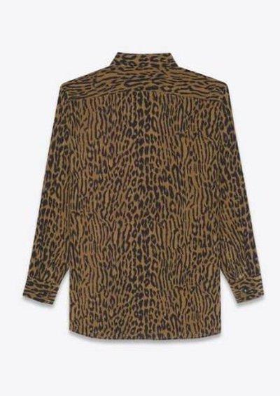 Yves Saint Laurent - Shirts - for MEN online on Kate&You - 653860Y1D943278 K&Y11651
