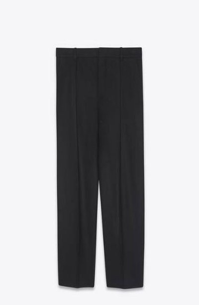 Yves Saint Laurent Cropped Trousers Kate&You-ID11909