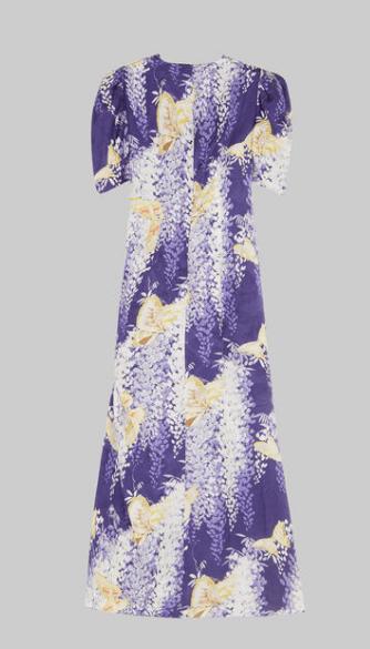 Длинные платья - Etro для ЖЕНЩИН онлайн на Kate&You - 201D1345744230400 - K&Y7396