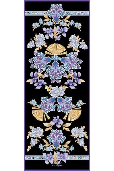 Leonard - Sciarpe & Foulards per DONNA online su Kate&You - L7018M SH492 - 40742 K&Y4680
