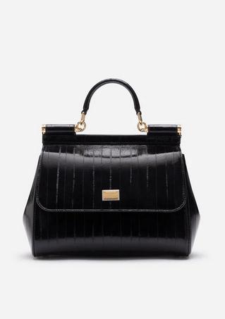 Dolce & Gabbana Shoulder Bags Kate&You-ID9790