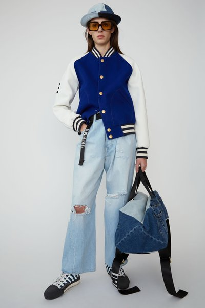 Acne Studios - Fitted Jackets - for WOMEN online on Kate&You - BK-UX-OUTW000007 K&Y1922