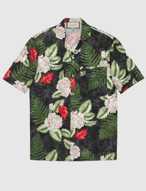 Gucci Shirts Kate&You-ID8184