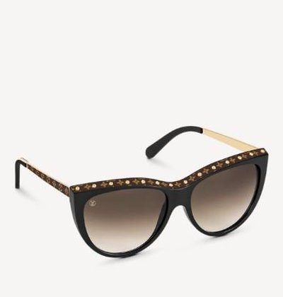 Louis Vuitton Sunglasses LA BOUM Kate&You-ID10963