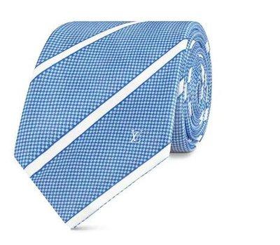 Louis Vuitton - Cravatte per UOMO online su Kate&You - M73248 K&Y3159