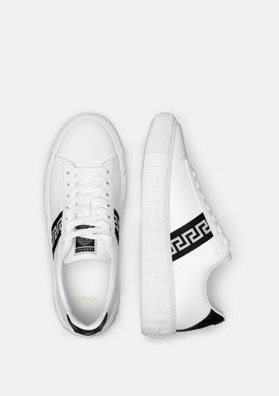 Versace - Trainers - for MEN online on Kate&You - DSU8404-1A00775_2W340 K&Y12037
