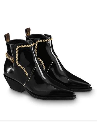 Louis Vuitton - Stivali per DONNA online su Kate&You - 1A8D0E K&Y9145