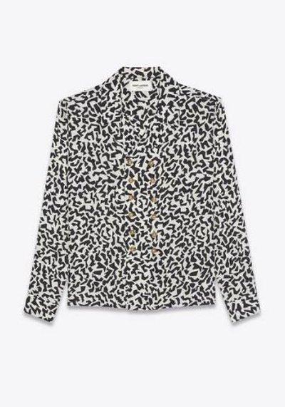 Yves Saint Laurent Shirts Kate&You-ID11924
