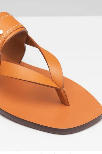 Chloé Sandals  Demi  Kate&You-ID8725