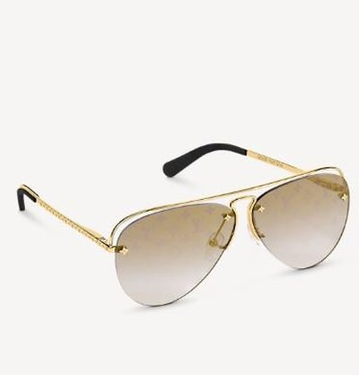 Louis Vuitton Sunglasses GREASE Kate&You-ID11010