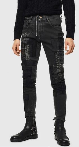 Diesel Slim jeans Kate&You-ID6131