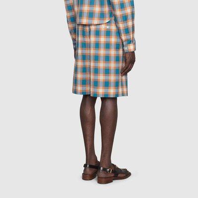 Gucci - Shorts - for MEN online on Kate&You - 654859 ZAGCV 4384 K&Y10697