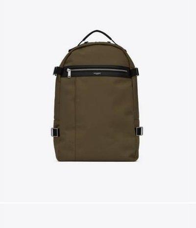 Yves Saint Laurent Рюкзаки и поясные сумки Kate&You-ID12266