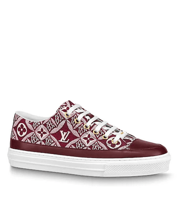 Louis Vuitton Trainers Kate&You-ID9498