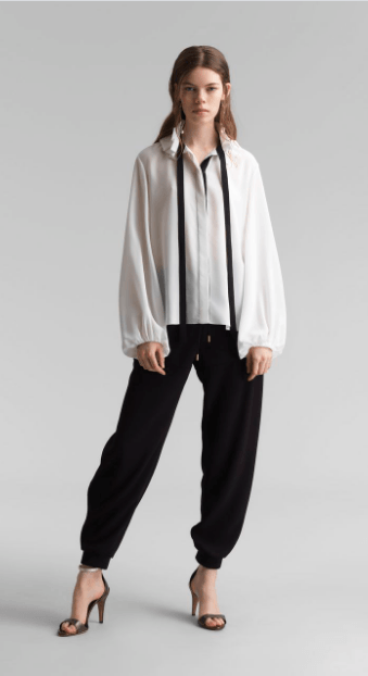 Chloé - Bluse per DONNA online su Kate&You - CHC20SHT17004107 K&Y6554