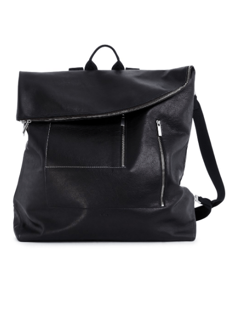 Rick Owens Backpacks & fanny packs Kate&You-ID10221