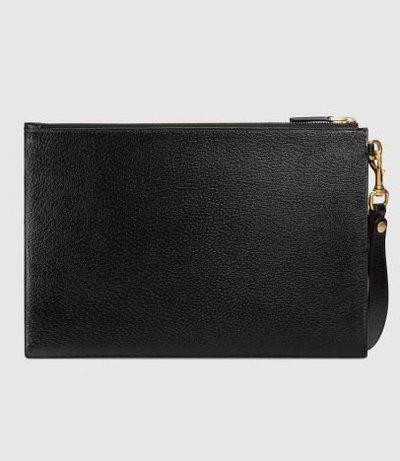 Gucci - Wallets & cardholders - for MEN online on Kate&You - 475317 DJ20T 1000 K&Y11732