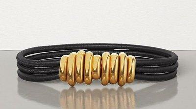 Bottega Veneta - Cinture per DONNA online su Kate&You - 591931V0EKG9009 K&Y4097