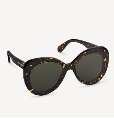 Louis Vuitton Sunglasses EUPHORIA Kate&You-ID11060
