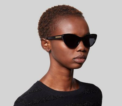 Marc Jacobs - Sunglasses - for WOMEN online on Kate&You - M8000719 K&Y4745