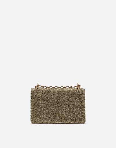 Dolce & Gabbana - Borse a tracolla per DONNA online su Kate&You - BB6498AZ4138H965 K&Y4280