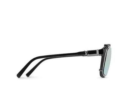 Louis Vuitton - Occhiali da sole per UOMO online su Kate&You - Z1086W K&Y4580
