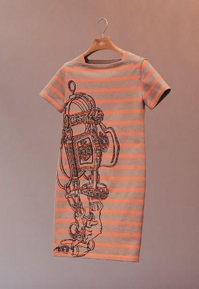 Hermes Short dresses Kate&You-ID12521