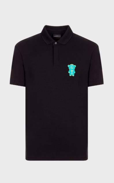 Emporio Armani Polo Shirts Kate&You-ID8129