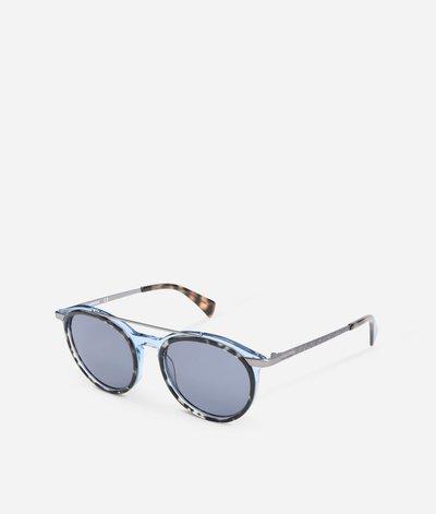 Karl Lagerfeld - Lunettes de soleil pour HOMME online sur Kate&You - KL00284S K&Y4628