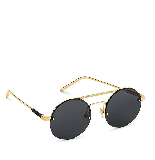Солнцезащитные очки - Louis Vuitton для ЖЕНЩИН онлайн на Kate&You - Z1269E - K&Y7304