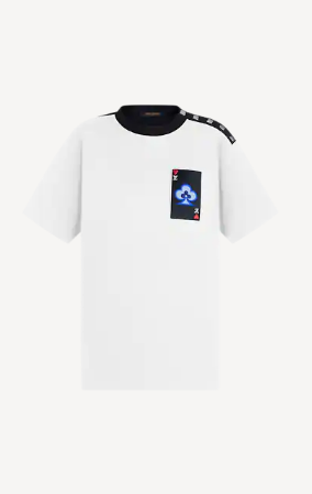 Louis Vuitton - T-shirts - for WOMEN online on Kate&You - 1A8M7B K&Y10347