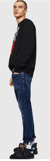Diesel - Jeans slim-fit per UOMO online su Kate&You - 0870F K&Y6123