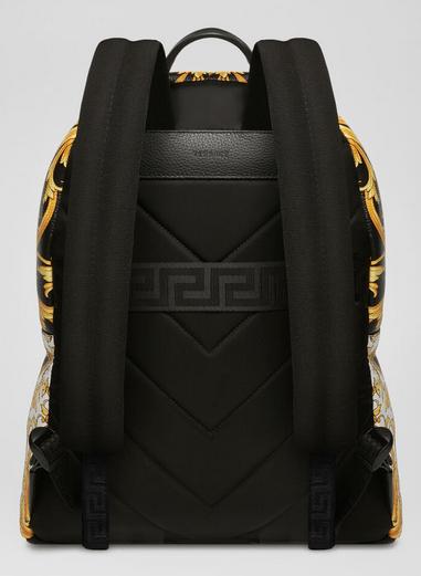 Versace - Backpacks & fanny packs - for MEN online on Kate&You - DFZ5350-DVTG8_DTU_UNICA_DNOOH K&Y7877