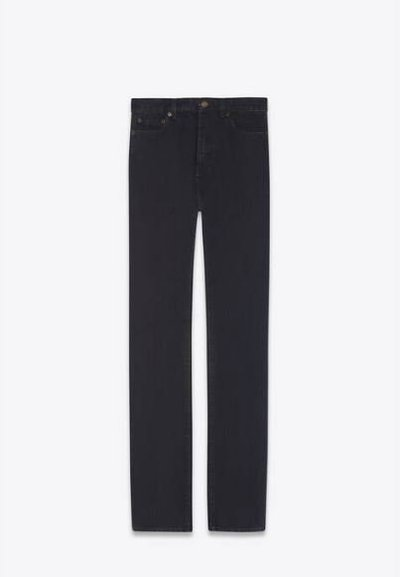 Yves Saint Laurent High-Waisted Trousers Kate&You-ID11896