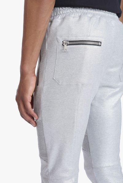 Balmain - Pantalons Slim pour HOMME online sur Kate&You - RH15299J0299KA K&Y2231