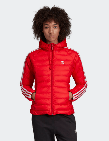 Adidas Bomber Jackets Kate&You-ID8438