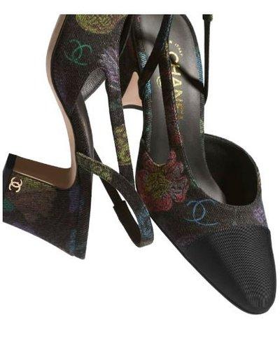 Chanel - Pumps - for WOMEN online on Kate&You - Réf. G31318 Y55405 K3083 K&Y10790