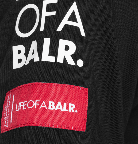 Balr - T-shirts & canottiere per UOMO online su Kate&You - 8719777094748 K&Y7019