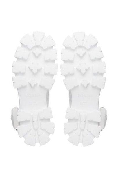 Prada - Boots - Monolith for MEN online on Kate&You - 2UE007_3LFR_F0009_F_D002  K&Y11370
