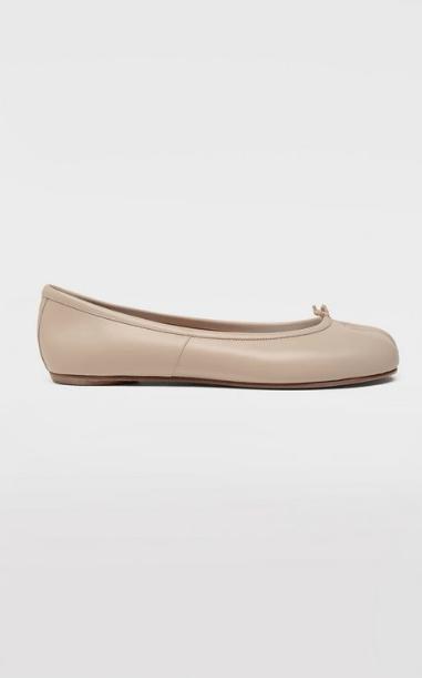 Maison Margiela Ballerina Shoes Kate&You-ID6101
