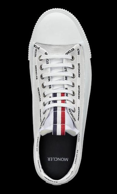 Moncler - Trainers - for MEN online on Kate&You - G109A4M7384002SS9032 K&Y11807