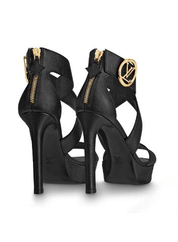 Louis Vuitton - Sandales pour FEMME online sur Kate&You - 1A5BLY K&Y5445