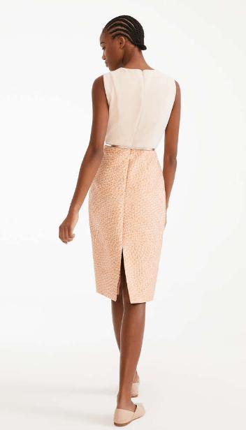 Платья средней длины - Max Mara Studio для ЖЕНЩИН онлайн на Kate&You - 6221010406001 - AGUZZE - K&Y7072