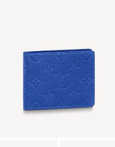 Louis Vuitton Кошельки и визитницы  Portefeuille Slender Kate&You-ID10868