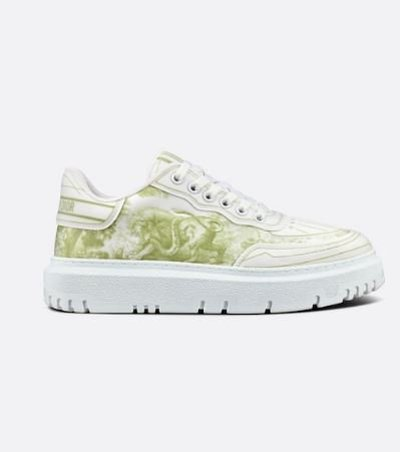 Dior Trainers ADDICT Kate&You-ID11609