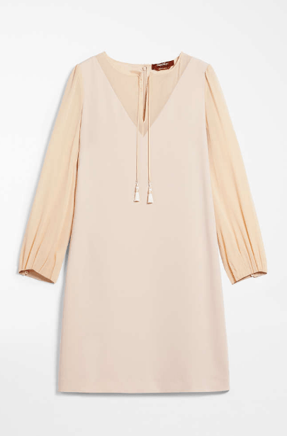 Max Mara Studio Robes Courtes Kate&You-ID7047