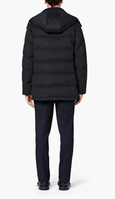 Mackintosh - Cappotti monopetto per UOMO online su Kate&You - 12238208 K&Y8213